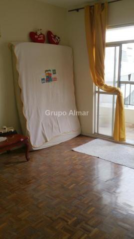 Apartamento à venda com 4 dormitórios em Alto dos passos, Juiz de fora cod:5046 - Foto 7