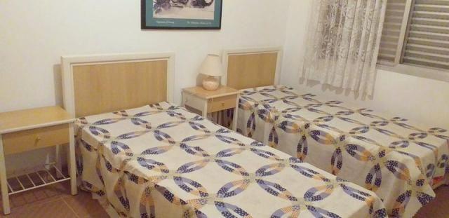 Apartamento à venda com 3 dormitórios em Enseada, Guarujá cod:77742 - Foto 6