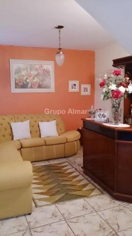 Apartamento à venda com 4 dormitórios em Alto dos passos, Juiz de fora cod:5046 - Foto 10