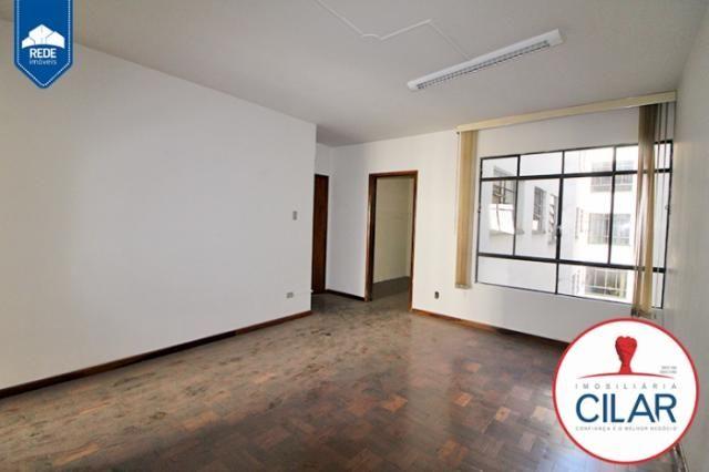 Escritório para alugar em Centro, Curitiba cod:00005.027 - Foto 7