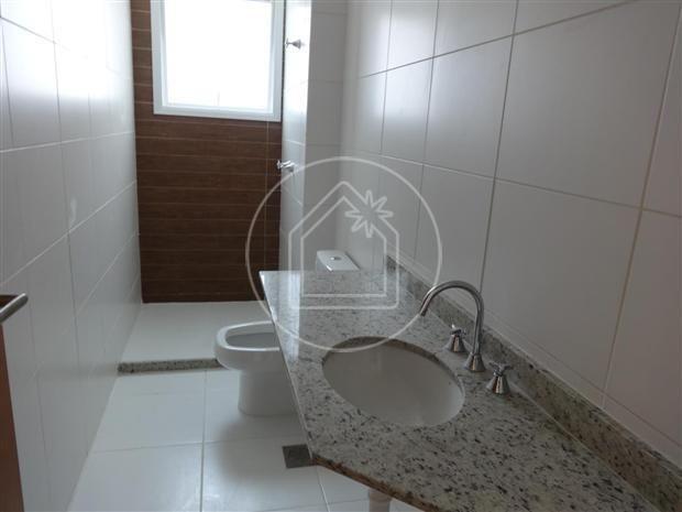 Apartamento à venda com 3 dormitórios em Santa rosa, Niterói cod:599266 - Foto 10