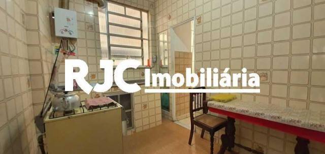 Apartamento à venda com 3 dormitórios em Flamengo, Rio de janeiro cod:MBAP33129 - Foto 15