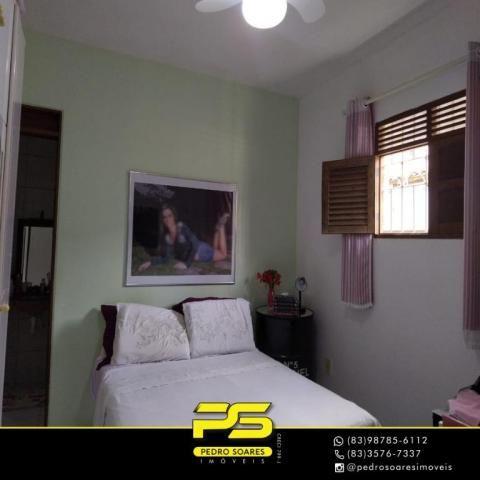 Casa com 5 dormitórios à venda por R$ 520.000 - Camboinha - Cabedelo/PB - Foto 2