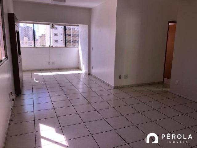 Apartamento à venda com 3 dormitórios em Setor bela vista, Goiânia cod:CA5274 - Foto 6