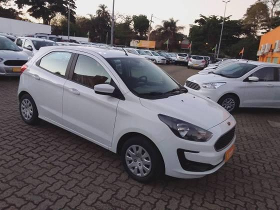 FORD KA 2019/2019 1.0 TI-VCT FLEX SE MANUAL - Foto 5
