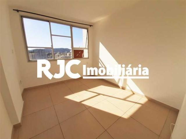 Apartamento à venda com 3 dormitórios em Tijuca, Rio de janeiro cod:MBAP33132 - Foto 4