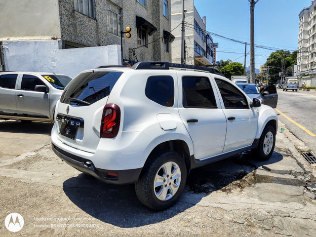Duster 1.6 2016 Ent. 10 mil+60× 799,00 fixas - Foto 6