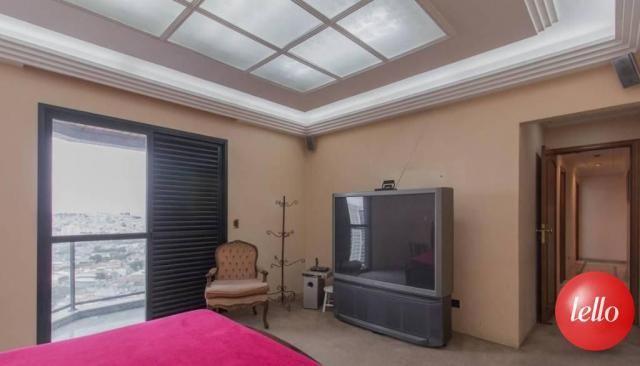 Apartamento para alugar com 4 dormitórios em Vila prudente, São paulo cod:213033 - Foto 8