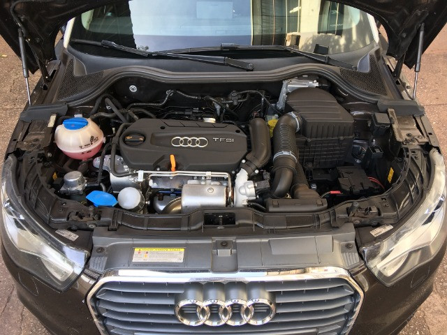 Vendo Audi A1 1.4 TFSI - Único Dono - 2012 - Foto 9