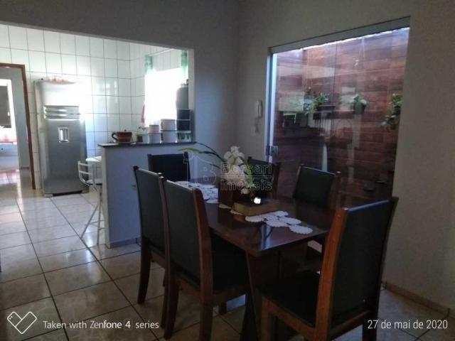 Casas de 3 dormitório(s) no Jardim América (Vila Xavier) em Araraquara cod: 10182 - Foto 4