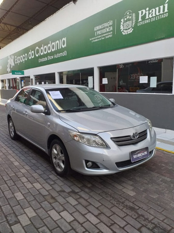 Corolla GLI 2010/2011 1.8 -Loja Só Veiculos-86 3305-8646/ * - Foto 3