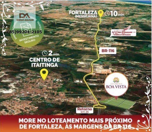 Loteamento Boa Vista#@#@! - Foto 4