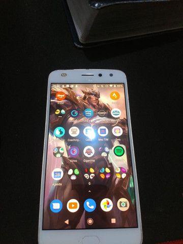 Moto z² play 64 g 3g de ram dual sim - Foto 2