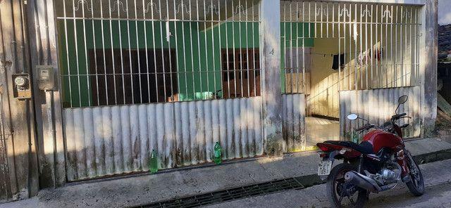 VENDO LINDA CASA DE DOIS ANDARES  - Foto 16