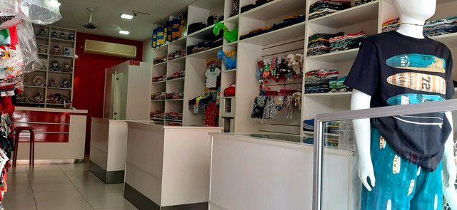 Vendo loja montanda centro de Ipatinga  - Foto 3