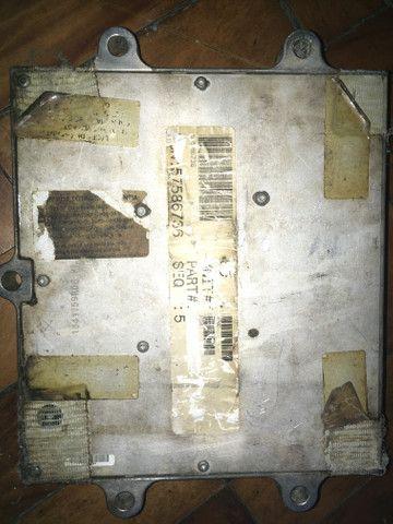 Módulo de injeção dodge ram 2500 2005 - Foto 3