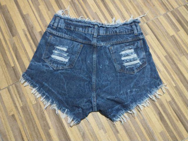 Vendo bermuda jean - Foto 2