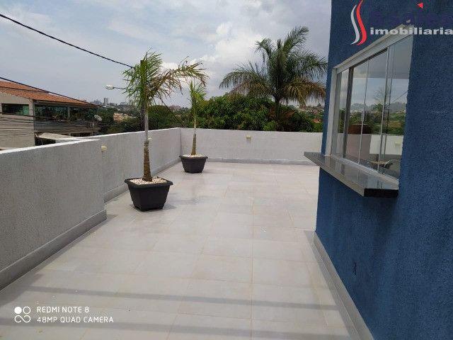 Casa em Vicente Pires - 3 Quartos 1 Suíte - (Condomínio Fechado) - Brasília DF - Foto 4