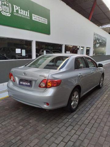 Corolla GLI 2010/2011 1.8 -Loja Só Veiculos-86 3305-8646/ * - Foto 6