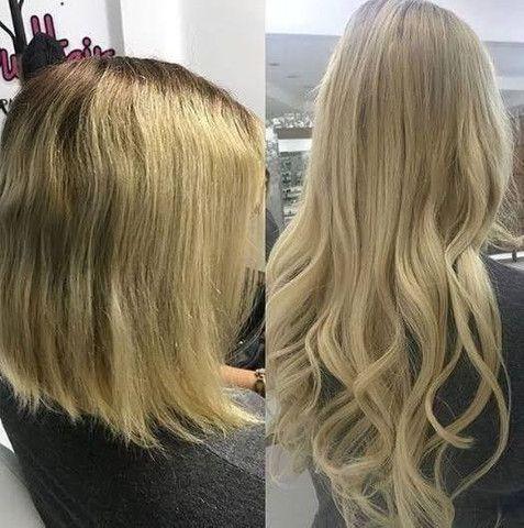 Mega hair: Mude seu visual em até duas horas - Foto 2