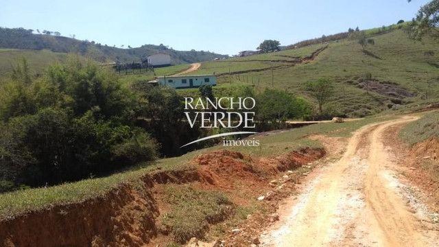 Fazenda em São Luiz do Paraitinga - Cód 2244 - Foto 15