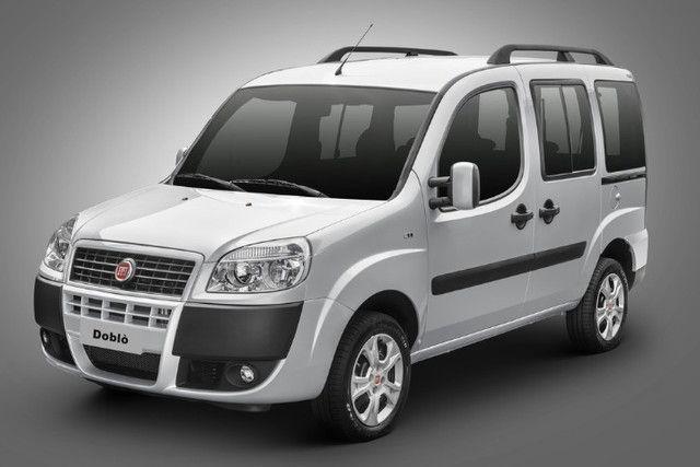 Vagas para Agregar veículos leves - Fiorino, Doblo, Kombi e veículos de passeio - Foto 2