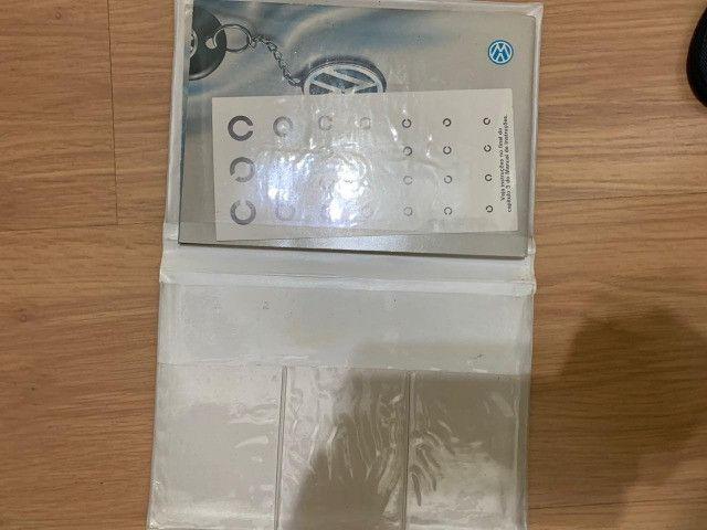 Manual fusca original - Foto 3
