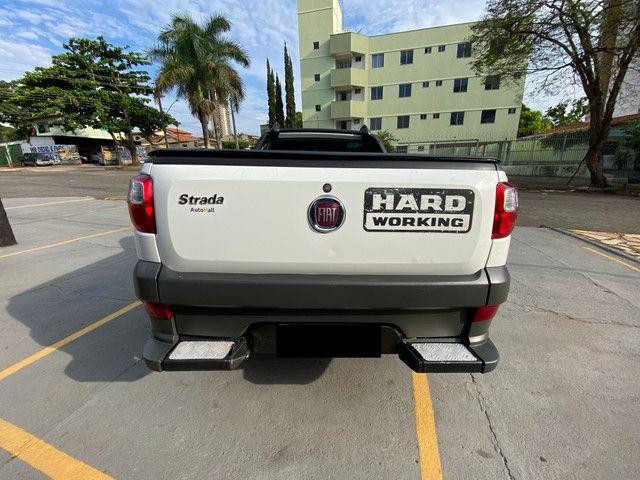 Strada CS Hard Working - 2020 - Foto 6