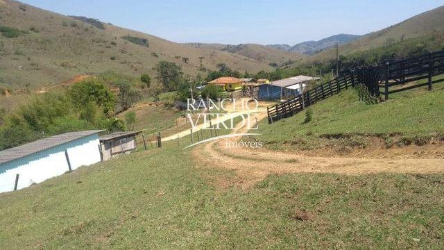 Fazenda em São Luiz do Paraitinga - Cód 2244 - Foto 13
