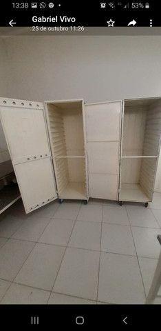 Armário para padaria - Foto 2