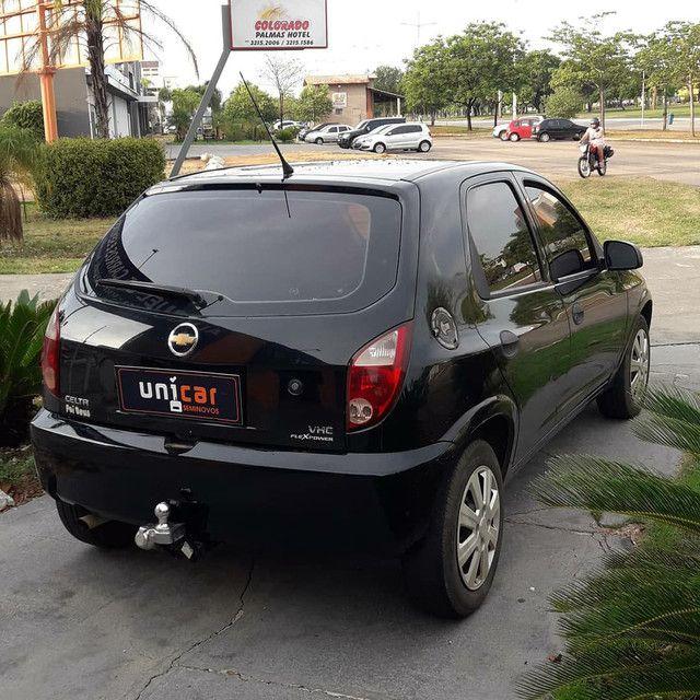 CELTA SUPER 1.0 ANO 2009 - Foto 4