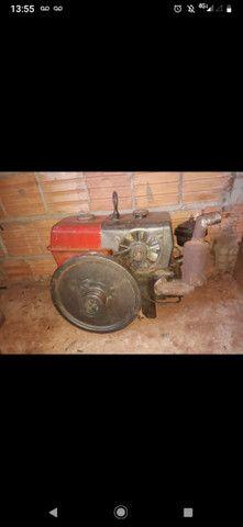 Motor tobatta