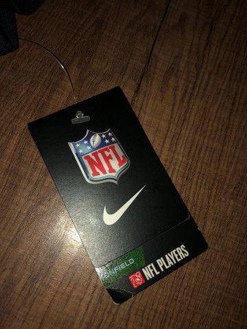 Camiseta NFL feminina Houston Texans On Field GG - Foto 3