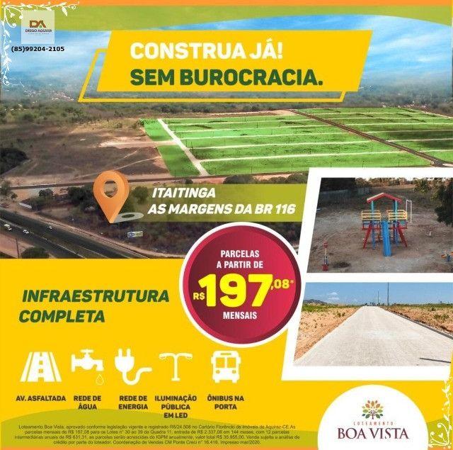 Loteamento Boa Vista#@#@! - Foto 6