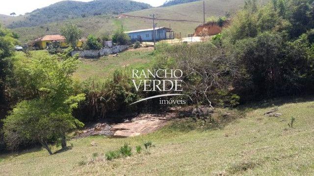 Fazenda em São Luiz do Paraitinga - Cód 2244 - Foto 8