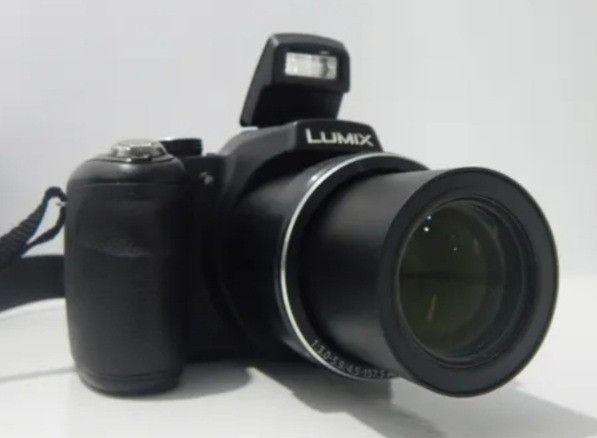 Máquina fotográfica Panasonic Lumix lz30 - Foto 3