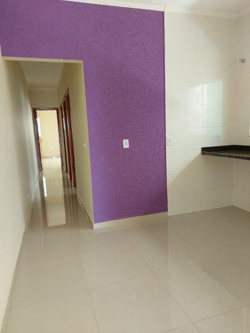 Casa Térrea Jd Panamá, 3 quartos sendo um suíte - Foto 4