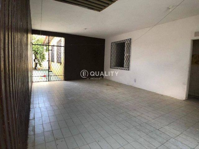 Casa Plana com 3 dormitórios à venda por R$ 610.000,00 - Amadeu Furtado - Fortaleza/CE - Foto 8