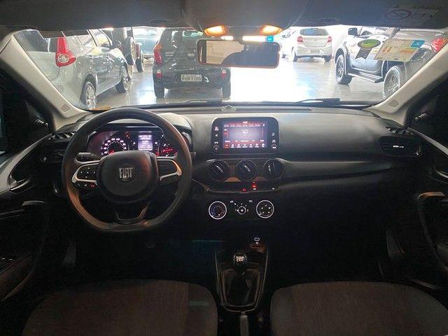 Fiat Argo Drive 1.0 (Flex) - Foto 9