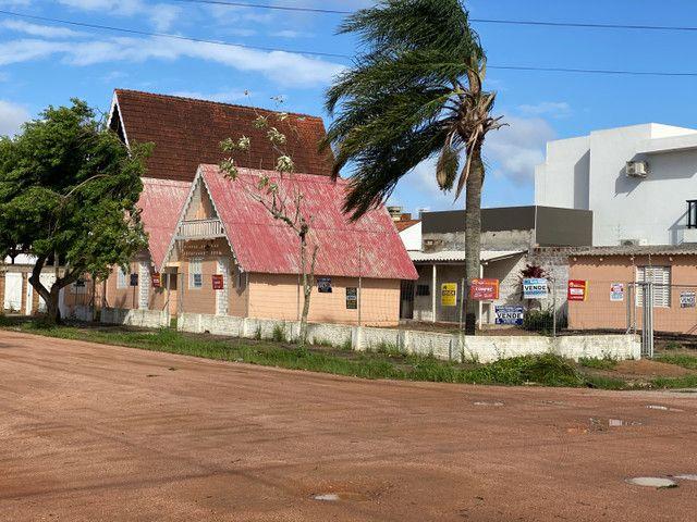 Terreno ao lado dos Chales na esquina São Lourenço  - Foto 2