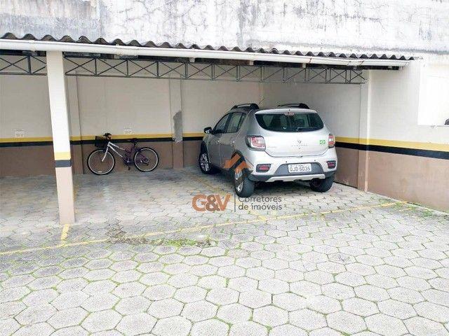 Apartamento com 3 dormitórios à venda, 97 m² por R$ 400.000,00 - Balneário - Florianópolis - Foto 12