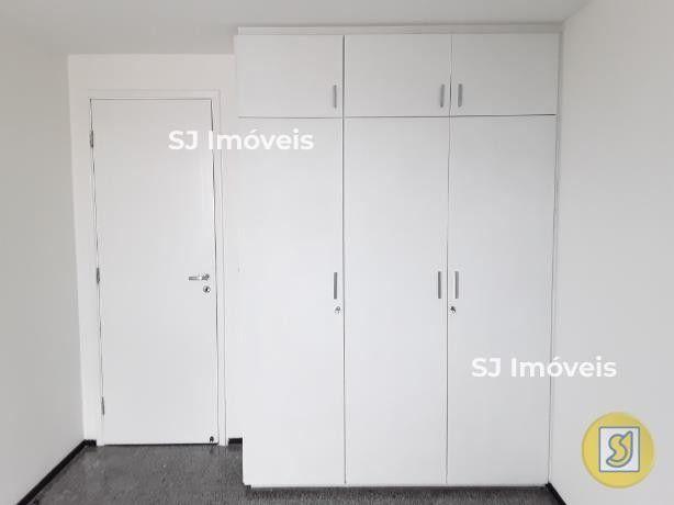 Apartamento para alugar com 4 dormitórios em Varjota, Fortaleza cod:19671 - Foto 14