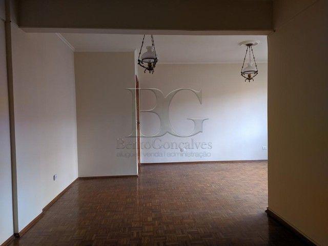 Apartamento para alugar com 3 dormitórios em Jardim cascatinha, Pocos de caldas cod:L26681 - Foto 4