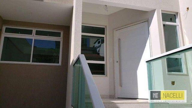 Casa com 3 dormitórios à venda, 206 m² por R$ 725.000,00 - São João - Volta Redonda/RJ - Foto 2