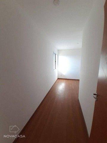 Cobertura com 2 dormitórios à venda, 119 m² por R$ 523.360,95 - Salgado Filho - Belo Horiz - Foto 15