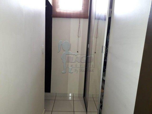 Casa à venda com 3 dormitórios em Jamil seme cury, Ribeirao preto cod:V129569 - Foto 14
