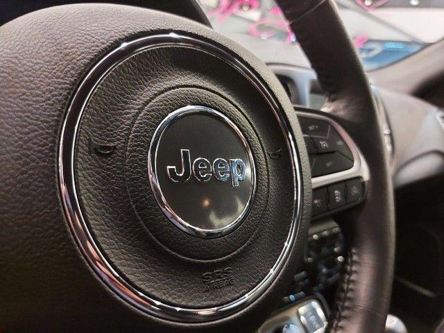 Jeep Compass 2.0 16V DIESEL LIMITED 4X4 AUTOMÁTICO - Foto 10