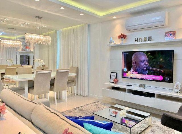 Excelente Casa Duplex 3 suítes + piscina total infra Recreio Só 1.320.000 - Foto 3