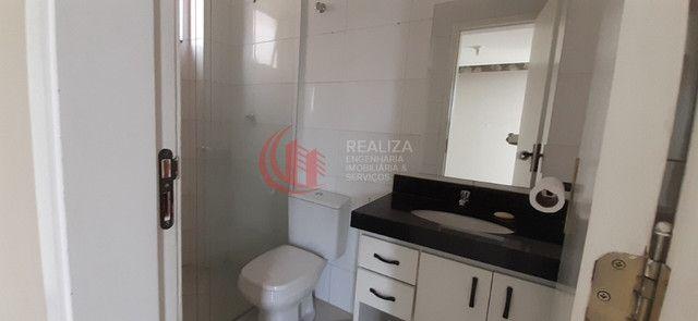 Apartamento no Aterrado, Resd. Aquarela - Foto 15