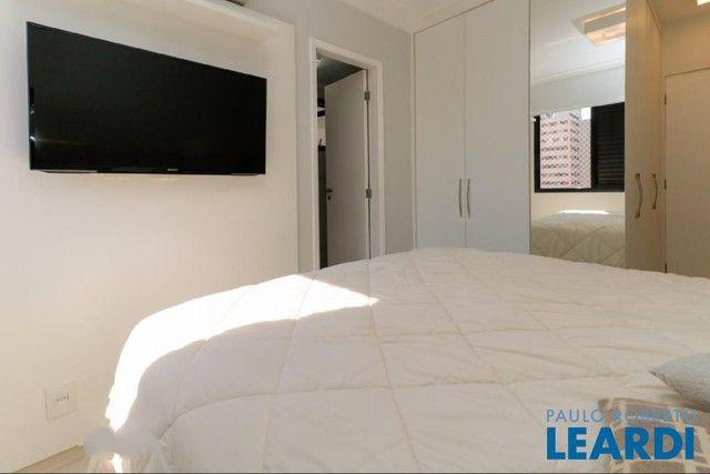 Apartamento para alugar com 2 dormitórios em Paraíso, São paulo cod:641484 - Foto 15